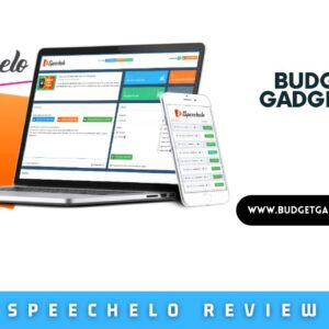 Speechelo Review 2021 - Pricing, Features, Discount Inside!