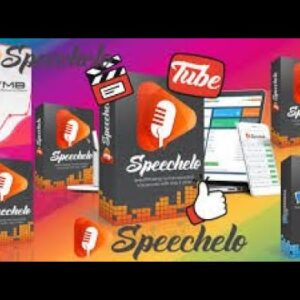 SPEECHELO - Text To Speech With Human Like Voices
