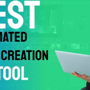 Yive 3.0 Review: Automated Video Creation Tool