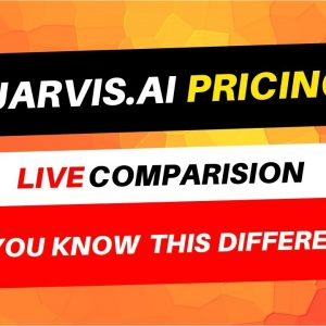 🔥 Jarvis.ai Pricing (2021): Starter vs Pro Unlimited vs Boss Mode Plan Comparison (Yearly Discount)