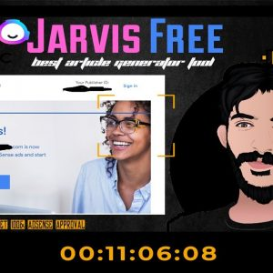 Jarvis Free: How to Write Blog Posts that Rank High with Jarvis AI    Haider Tech Factory
