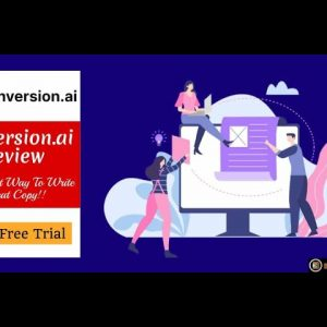 🔥Conversion.ai Review 2021 - Is it the Best Artificial Intelligence Copywriting Tool in The World?