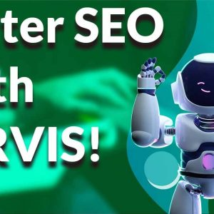 3 Ways to Improve SEO With Jarvis AI (NOT Blog Content)