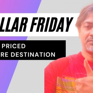 5 Dollar Friday Review : Lowest Priced [One Time Fee] Software Destination