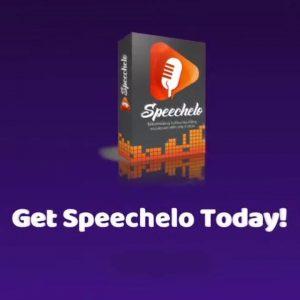 Best Text To Speech Software 2021 | Speechelo