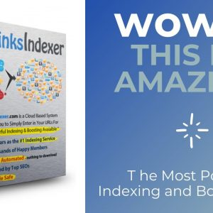 Digital Marketing with the Best Backlinks Indexer