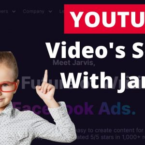 Easily Create Your Next Video With Jarvis