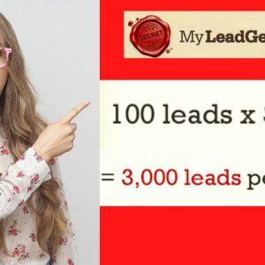 my lead gen secret review | my lead gen secret tutorial| myleadgensecret | myleadgensecret results