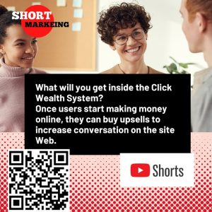 What will you get inside the Click Wealth System,#clickbank, #short, https://bit.ly/3AmgEz6