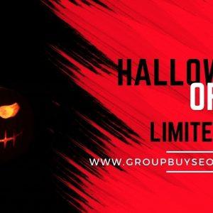 Jarvis.ai Group Buy | Halloween Big Offer 2021🎃 | SEO Group Buy | Group Buy SEO Tools