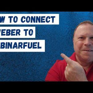How To Connect AWeber To WebinarFuel