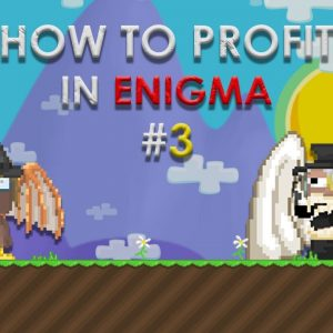 HOW TO PROFIT IN ENIGMA 2021! #3 (Ft. iViki)