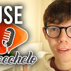 How To Use Speechelo (Best Guide) | Full Speechelo Walkthough