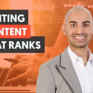 How to Write Content That Ranks in 2022's Crazy SEO Landscape