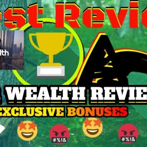 PLR Wealth Review | PLR Wealth Bonuses | How To Make Money From Private Label Rights (PLR)