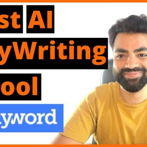 AI Copywriting | Create Marketing Copy In Seconds | Lift Conversions By 20% And More
