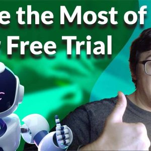 Jarvis AI Free Trial Sign Up - Generate 10K Words For Free!