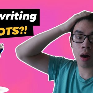 Jarvis.ai Review- This Bot Writes Better Copy Than Me!