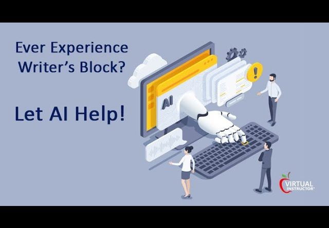 Let Jarvis.ai Help With Writer's Block
