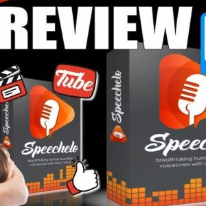 Speechelo Review & Pricing (2021) – Text to Voice Software Speechelo Review & Pricing