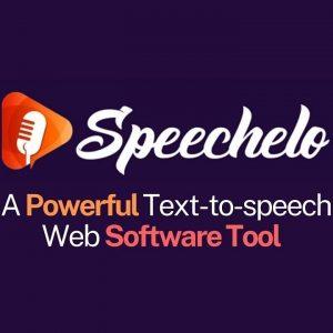 Speechelo Review | Speechelo Review and Bonus | Best TEXT TO SPEECH Software 2021
