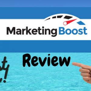 How To Use Marketing Boost To Explode Any Business - What Is Marketing Boost Popular Video