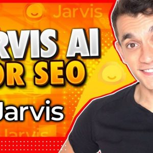 Jarvis AI For SEO || How To Write Content That Ranks #1 || Jarvis Ai Content Writing For SEO Ranking