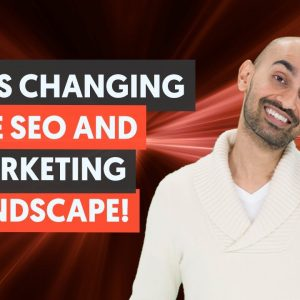 How Al is Changing Marketing and SEO (And How to Use it In Your Business)