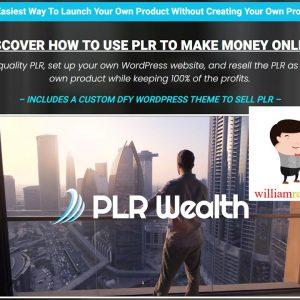 PLR Wealth Review | A-Z WALKTHROUGH & 23 BONUS BUNDLES