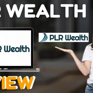 PLR Wealth Review – Earn with PLR and this DFY WordPress theme