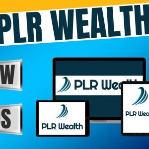 PLR Wealth Review - Get PLR Wealth To Simplify Your Rebranding Process