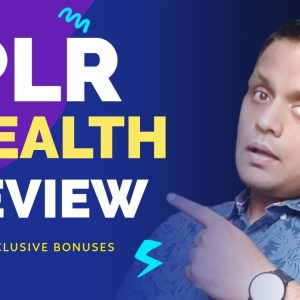 PLR Wealth Review - HOW TO USE PLR TO MAKE MONEY ONLINE!