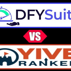 Review: DFYSuite 3.0 Review VS YIVERanker Review Must Watch Top Video!