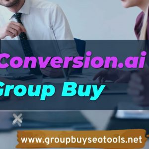 Jarvis.ai (Conversion.ai) Group Buy | €15 for one month | Group Buy SEO Tools | SEO Group Buy