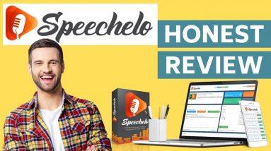 Speechelo honest review (2021)