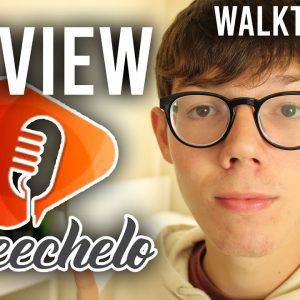 Speechelo Review 2021 | Is Speechelo Worth It? (Examples/Demo Included)