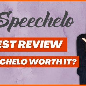Speechelo Review - IS SPEECHELO WORTH IT? - Speechelo Reviews