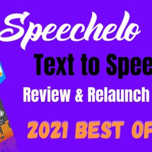 speechelo reviews   Speechelo review bonus   Speechelo review 2021