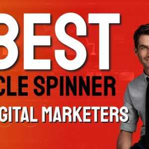 Why SpinRewriter is the best article spinner tool for article and content  marketing