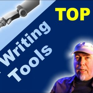 Top 10 Best AI Content Writing Tools