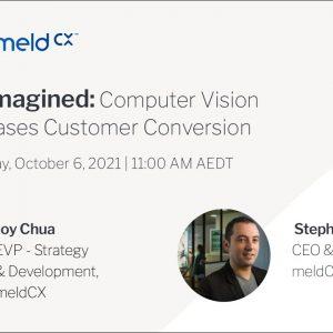 Computer Vision & AI Increases Customer Conversion for Retail | meldCX & Yellowfin BI